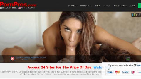 pornprosnetwork