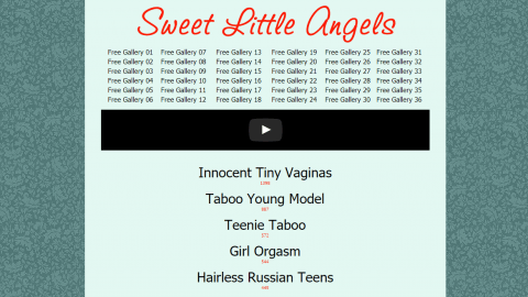sweet-little-angels