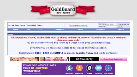 goldboard