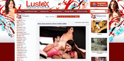 lustex