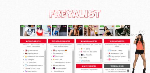 freyalist